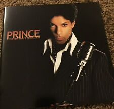PRINCE AND THE NPG One Nite Alone Tour Book Program Australia Tour 2003 * RARE
