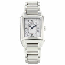 Girard-Perregaux 2591 Vintage Quartz Stainless Steel Women's Watch