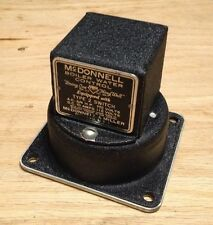 NOS McDonnell Miller No.2 Switch Model 2 For Low Water Cut-off Switch Boiler