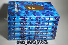 COLETTE X BAPE RIZZOLI BLUE CAMO BOOK BY NIGO APE A BATHING APE PINK GREEN SHARK