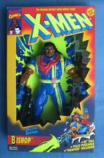 10 INCH SPECIAL EDITION BISHOP X-MEN MARVEL COMICS MARVEL UNIVERSE FIGURE