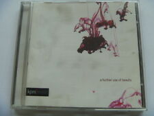 A FURTHER USE OF BEAUTY  KPM  RARE LIBRARY SOUNDS MUSIC CD