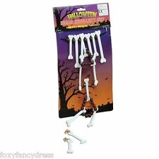CAVEWOMAN INDIAN JEWELLERY BONE NECKLACE & ACCESSORIES  HALLOWEEN FANCY DRESS