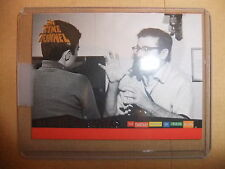 FANTASY WORLDS OF IRWIN ALLEN TIME TUNNEL WORLDS BEHIND THE SCENES CARD B7