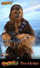 Hot Toys 1/6 MMS375 – Star Wars: The Force Awakens - Chewbacca