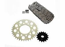 1989-2007 HONDA VT600C SHADOW VLX 600 CHAIN AND SPROCKET 16/38 120L