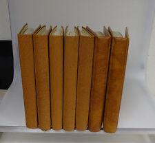BUND, Bi-Collect Sammlung, postfrisch und gestempelt, von 1955/1965 bis 1999
