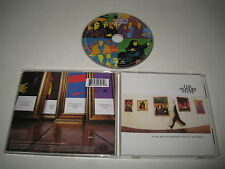 THE WONDER STUFF/IF THE BEATLES HAD READ HUNTER THE SINGLES(POLYDOR/521397-2)CD