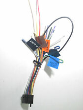 ORIGINAL KENWOOD KIV701 WIRE HARNESS OEM A1