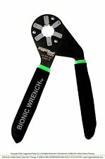 Loggerhead Tool (BW6-01R-01) Adjustable 6-Inch Bionic Wrench Quality Made in USA