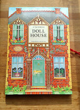A VICTORIAN DOLL HOUSE POP UP BOOK Maggie Bateson Herman Lelie LIKE NEW!