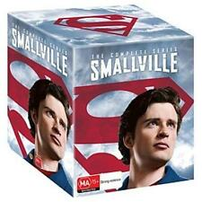 Smallville - The Complete Series (DVD) Preorder Released 1st October  2014