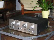 ampli vintage TECHNICS SU-7100 tbe