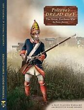 Poltava's dread day the great northern guerre 1700-1722 ad-turning point