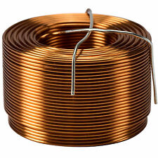 Jantzen 1307 2.7mH 18 AWG Air Core Inductor