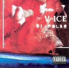 Vanlia Ice Bi-Polar CD