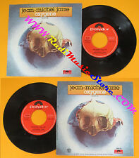 LP 45 7'' JEAN MICHEL JARRE Oxygene part 4 6 1976 italy POLYDOR no cd mc dvd*
