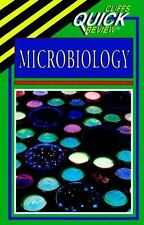 Microbiology (Cliffs Quick Review)
