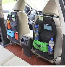 2016 HOT Car Seat Organizer Holder Multi-Pocket Travel Storage Bag Hanger Back