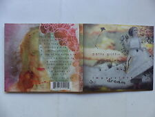 CD ALBUM PATTY GRIFFIN Impossible dream 88088-21520-2 Folk