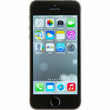 Apple  iPhone 5s - 64 GB - Space Grey - Smartphone (Refurbished )