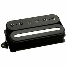 DiMarzio DP228 Crunch Lab Bridge Humbucker Guitar Pickup Black F-Space