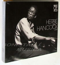 HERBIE HANCOCK - BEST OF 3 CD - Box Sigillato - Blue Note
