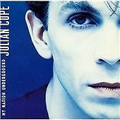 JULIAN COPE - MY NATION UNDERGROUND - 1988 ISLAND MASTERS CD