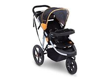 NEW Jeep Brand Adventure All Terrain Jogging Stroller Galaxy SHIPS FREE