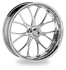 Performance Machine Forged Heathen Wheels Chrome 18 X 4.25 1290-7809R-HEA-CH