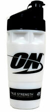 Optimum Nutrition Shaker Cup Mixer Protein Shake Workout Large Bottle, 32 fl oz