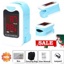 Plus Pouch+ LED Show Pulso Dedo Oxigeno Pulsioximetro Pulse oximeter Pulsómetros