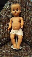 Vintage 50's Sun Dee Rubber Doll - Sun Rubber Co. likely Ruth E. Newton design