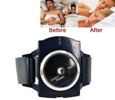 sistema anti russare orologio antirussamento,dispos. bracciale anti russamento