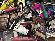 NYC New York Color Cosmetics Makeup Wholesale Lot of 100