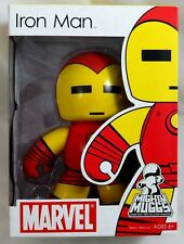 Mighty Muggs Marvel Iron Man toy figure