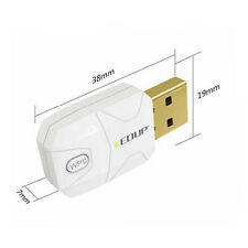 EDUP® EP-N1571 300Mbps 802.11b/g/n WiFi Wireless-N Mini USB Adapter