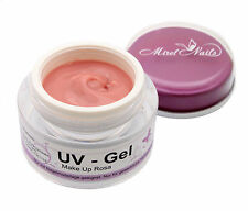 Profi Camouflage Gel JELLY, Make Up Gel, UV-Gel, 15ml Dickviskos Sehr Deckend #1