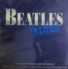 Various Blues(CD Album)Beatles Blues-Indigo-IGOXCD539-UK-2001-New