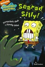 Scared Silly!: SpongeBob's Book of Spooky Jokes (Nick Spongebob Squarepants (Sim