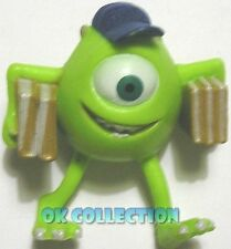 SORPRESINA ESSELUNGA_ MONSTER UNIVERSITY_ Mike (02) Disney Pixar 3D