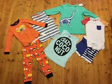 Boys Bulk Pack Of Clothes - Sizes 5 & 7