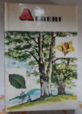 Bretaudeau, Alberi Mondadori illustrazioni di A. Le Faou guida botanica