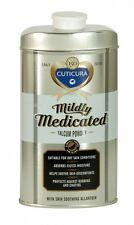 CUTICURA MILDLY MEDICATED TALCUM POWDER TIN - 150G