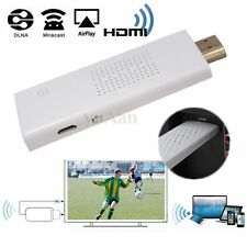 Wireless WIFI Display Dongle HDMI Miracast DLNA AirPlay Per iphone iPad PC TV
