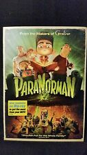 ParaNorman DVD with No Digital Copy (USED)