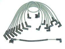 NEW Prestolite Spark Plug Wire Set 128004 Ford F-150 E-150 Town Car 1984-1992
