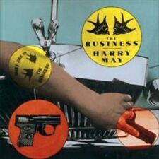 Harry May Business MUSIC CD
