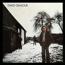 David Gilmour [Reissue] by David Gilmour (CD, Columbia/Legacy) 1st Solo Album