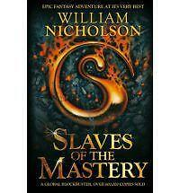 Slaves of the Mastery (The Wind on Fire Trilogy),GOOD Book